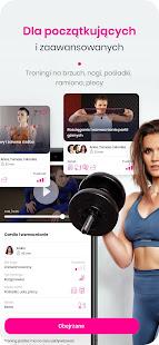Download FitAnka.pl - Treningi dla Kobiet, WyzwAnia, Diety For PC Windows and Mac apk screenshot 5