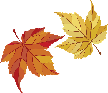 Image result for graphic fall leaves