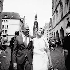 Hochzeitsfotograf Natalia Brege (brege). Foto vom 08.03.2017