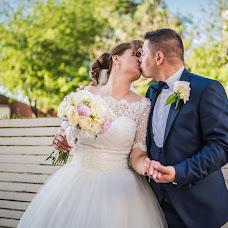 Wedding photographer Vlad Florescu (VladF). Photo of 01.05.2018