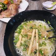 Bamboo Duck (Bun Mang Vit)