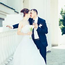 Wedding photographer Aleksandr Fefelov (Bodyguard). Photo of 27.10.2014