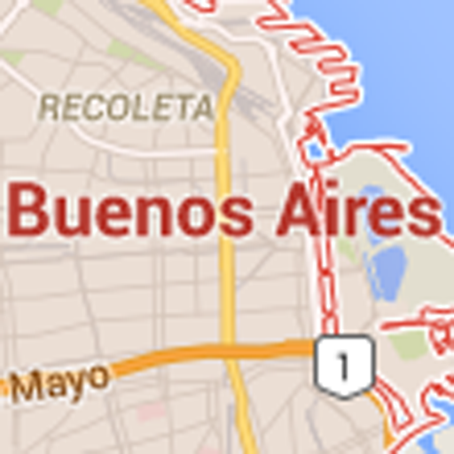 Buenos Aires City Guide Android APK Download Free By TrApp