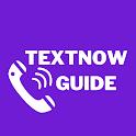 Tips for TextNow - Free calls & Texting icon