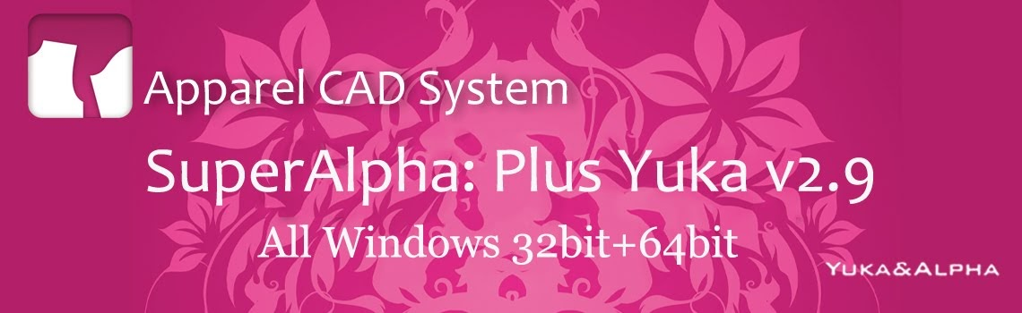 Download-Install SuperAlpha:Plus Yuka Ver2.9 1