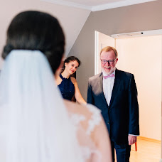 Wedding photographer Maik Molkentin-Grote (molkentin). Photo of 18.02.2018
