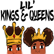 Lil Kings and Queens Educational App