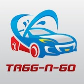 Tagg N Go Express Car Wash