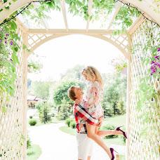 Wedding photographer Anastasiya Andreeva (AndreevaNastis). Photo of 12.09.2018