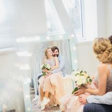 Wedding photographer Olya Karrera (olyacarrera). Photo of 14.01.2018