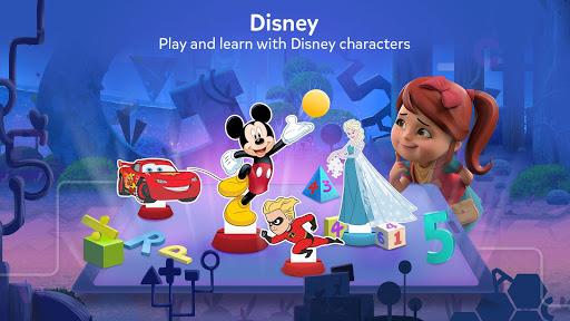 BYJU'S : Disney u2022 BYJU'S Early Learn 1.1.1 screenshots 2