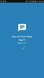 Repl.Ti - Quick Reply App v1.1.3