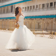 Wedding photographer Elena Chukhil (alexxphoto). Photo of 27.01.2016