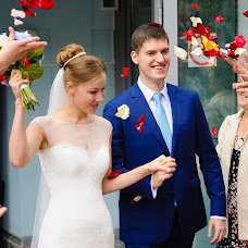 Wedding photographer Dmitriy Pyavkin (dimapyavkin). Photo of 17.09.2015