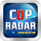 Cop Radar-Speed Detector
