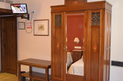 Hotel Habitación Standard