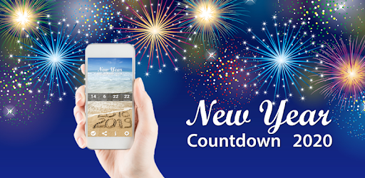 Best Alarm Clock 2020 New Year Countdown 2020   Apps on Google Play
