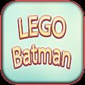 Guide LEGO ® Batman icon