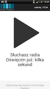 Radio Oświęcim- screenshot thumbnail