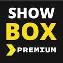 show-box premium movies and tv shows icon