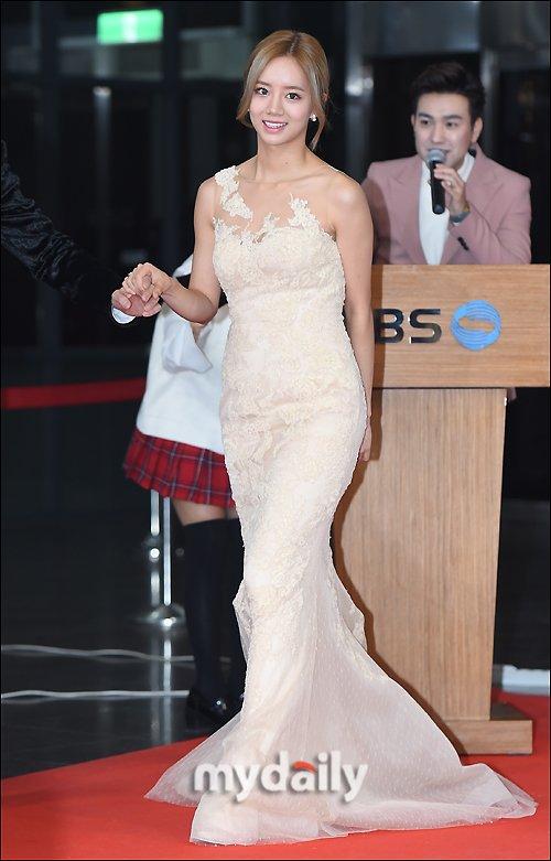 hyeri gown 32
