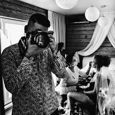 Wedding photographer Aleksey Laguto (Laguto). Photo of 15.02.2018