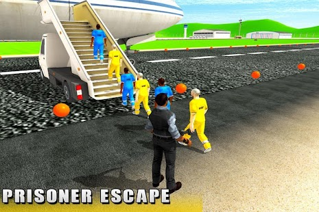 Prisoner Escape Survival Sim - náhled