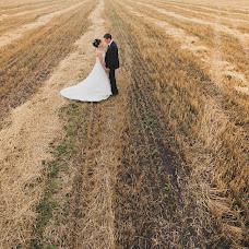 Wedding photographer Ekaterina Kharina (solar55). Photo of 18.08.2014