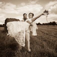 Wedding photographer Boris Nikanorenko (Bobnika). Photo of 19.01.2018