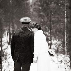 Wedding photographer Olga Barabanova (Olga87). Photo of 18.02.2017