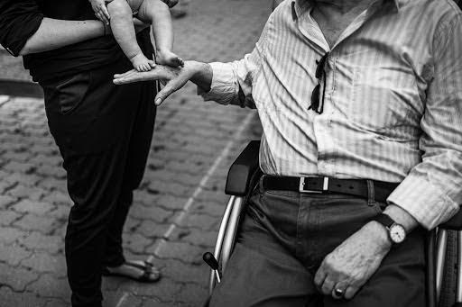 Wedding photographer Petr Wagenknecht (wagenknecht). Photo of 18.06.2020