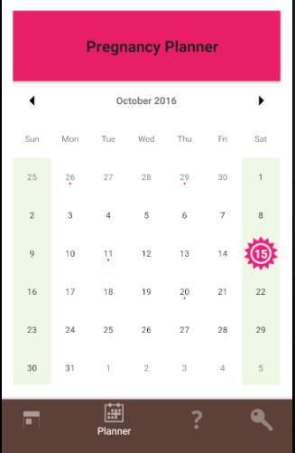 玩免費遊戲APP|下載Pregnancy Tips N Tools app不用錢|硬是要APP
