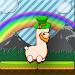 Happy Llama Jump icon