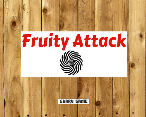 Fruity Attack
