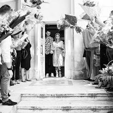 Wedding photographer Andreea Ion (AndreeaIon). Photo of 27.08.2018
