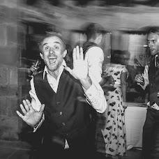 Wedding photographer Jesús Gordaliza (JesusGordaliza). Photo of 11.10.2017