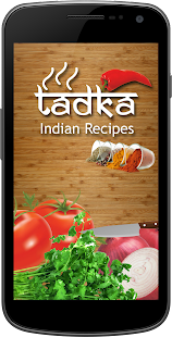 Tadka Indian Recipes Hindi- screenshot thumbnail