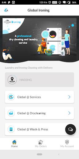 Code Triche Global Ironing APK MOD screenshots 2