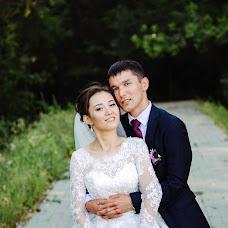 Wedding photographer Ergen Imangali (imangali7). Photo of 21.08.2018