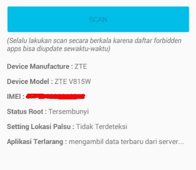 Satpol A-PP X3 Screenshot