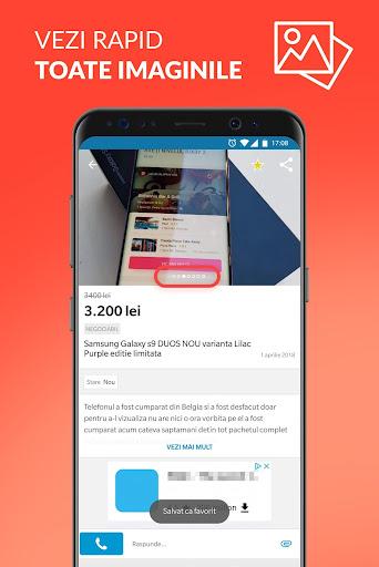 OLX.ro - Anunturi gratuite screenshots 4