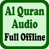 Al Quran Audio MP3 Full Offline
