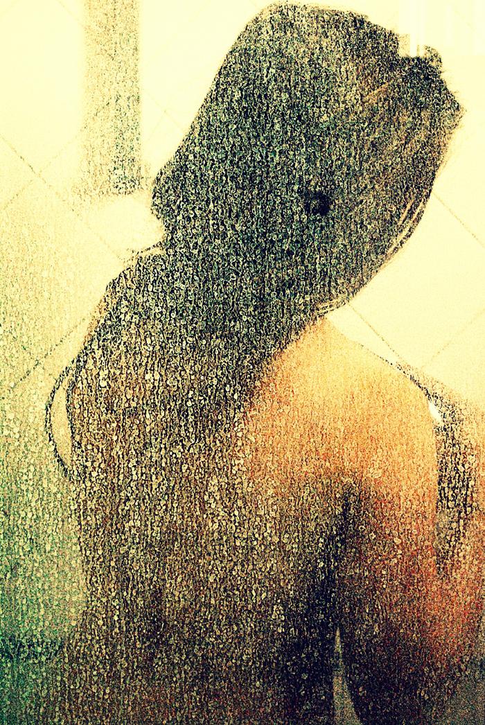 Shower time..... di Francesca Demichei