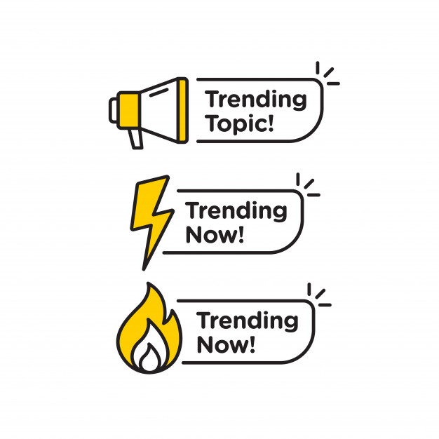 Trending topics are always more attractive on twitter  - social media scheduler