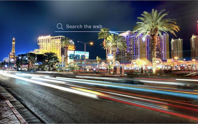 Las Vegas Hd Wallpapers Travel Theme