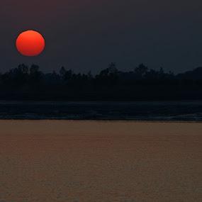 by Abhishek Ghosh - Landscapes Travel