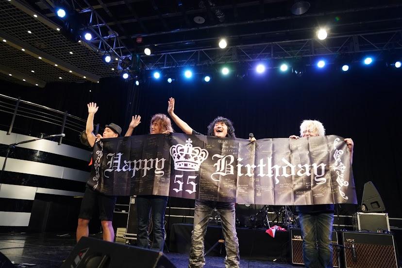 [迷迷現場] (圖多)福山芳樹 LIVE TOUR 2018 IN TAIWAN–詳細報導