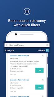 jobsDB Job Search - Apps on Google Play