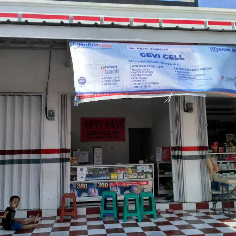 Cevy Cell Agen Brilink Jatiasih Agen Brilink Service Hp