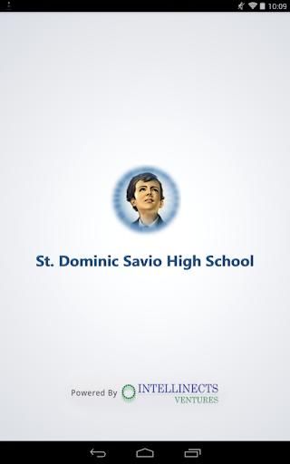 Download St  Dominic Savio High School Google Play softwares